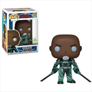 Korath Starforce Pop! ECCC 2019 RS | Pop Vinyl