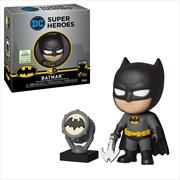 Batman: Black & Yellow 5 Star ECCC 2019 RS | Merchandise