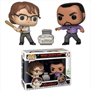 Samir & Michael Pop! 2pk ECCC 2019 RS
