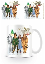 Wizard Of Oz - Classic | Merchandise