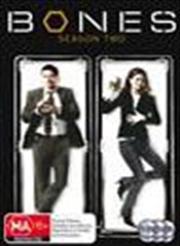 Bones - Season 02 | DVD