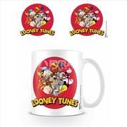 Looney Tunes - Logo | Merchandise
