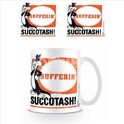 Looney Tune - Sufferin Succotash | Merchandise
