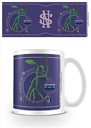 Fantastic Beasts 2 - Bowtruckle | Merchandise