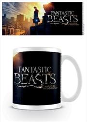 Fantastic Beasts - Dusk
