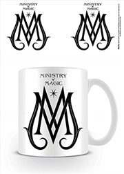 Fantastic Beasts - Ministry Magic | Merchandise