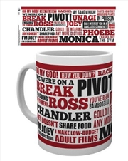 Friends - Quotes | Merchandise