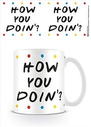Friends - How You Doin' Dots | Merchandise