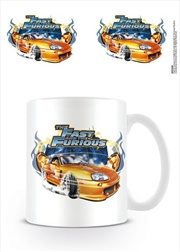 Fast And The Furious - Drift | Merchandise