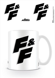 Fast And The Furious - F&F