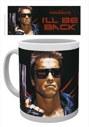 Terminator - I'll Be Back | Merchandise