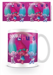 Trolls - Double The Hugs | Merchandise