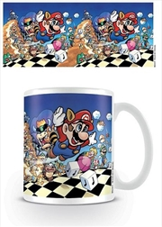 Super Mario - Art | Merchandise
