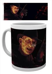 Nigthmare On Elm Street - Never Sleep Again | Merchandise