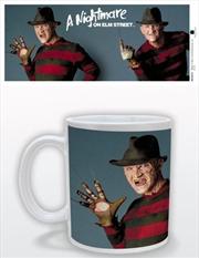 A Nightmare On Elm Street - Freddy Poses | Merchandise