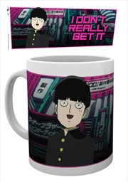 Mob Psycho 100 - Shigeo | Merchandise