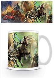 Legend Of Zelda - Twilight Princess | Merchandise