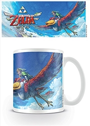 Legend Of Zelda - Skyward Sword | Merchandise