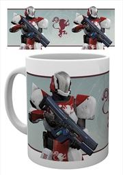 Destiny 2 - Titan | Merchandise
