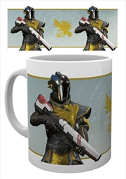 Destiny 2 - Warlock | Merchandise