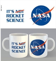 Nasa - Rocket Science | Merchandise
