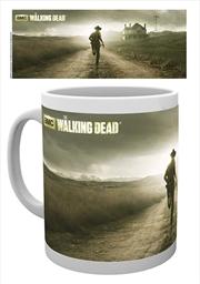Walking Dead - Running | Merchandise