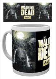 Walking Dead - Zombies