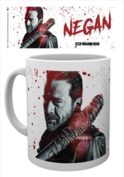 Walking Dead - Negan Blood | Merchandise