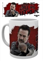 Walking Dead - Little Pig   Merchandise
