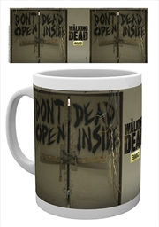 Walking Dead - Inside