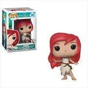 Little Mermaid - Ariel (Sail Dress) Pop! RS