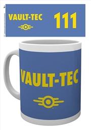 Fallout - Vault Tech | Merchandise