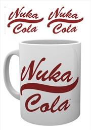Fallout 4 - Nuka Cola | Merchandise