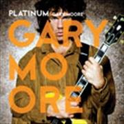 Platinum: Gary Moore | CD