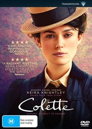Colette | DVD