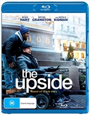 Upside, The | Blu-ray