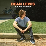 A Place We Knew | CD
