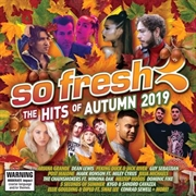 So Fresh - Hits Of Autumn 2019 | CD