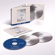 JS Bach - Cello Suites - Limited Deluxe Edition | Blu-ray/CD