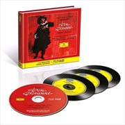 Mozart - Don Giovanni - Limited Deluxe Edition | Blu-ray/CD