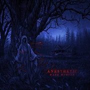 Anesthetic - Limited Edition Red Vinyl
