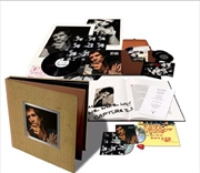 Talk Is Cheap - Deluxe Edition Boxset | Vinyl