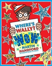 Where's Wally? Wow | Hardback Book