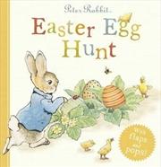 Peter Rabbit: Easter Egg Hunt | Hardback Book