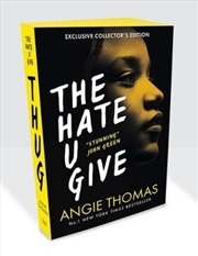 Hate U Give - Special Edition | Paperback Book