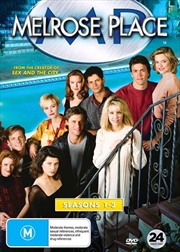 Melrose Place - Season 1-3 - Collection 1