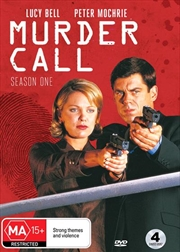Murder Call - Season 1