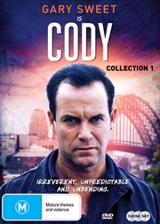 Cody - Collection 1