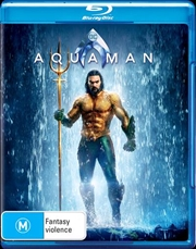 Aquaman | Blu-ray