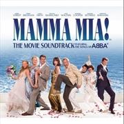 Mamma Mia | CD